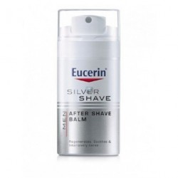 EUCERIN HOMBRE BALSAMO AFTER SHAVE
