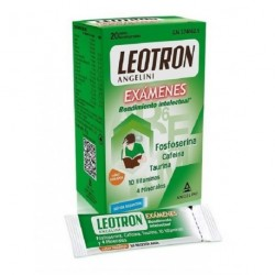 LEOTRON EXAMENES ANGELINI BUCODISPERSABLES 20 SO