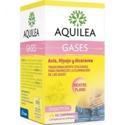 AQUILEA GASES 60 COMPRIMIDPS