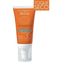 AVENE SOLAR CLEANANCE CREMA SPF 30 50 ML OIL FRE