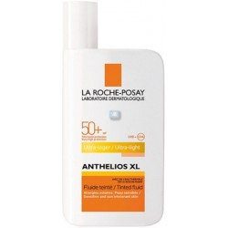 LA ROCHE-POSAY ANTHELIOS XL SPF50+ FLUIDO COLOR