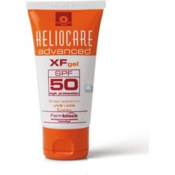 HELIOCARE SPF 50 XF GEL 50 ML
