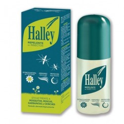 HALLEY REPELENTE DE INSECTOS 100 ML