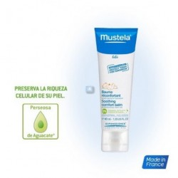 MUSTELA BÁLSAMO RECONFORTANTE 40ML