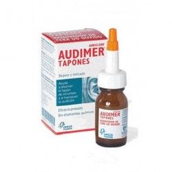 AUDIMER CLEAN TAPON