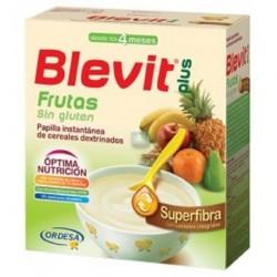 BLEVIT PLUS SUPFIBR FRUT 600 G