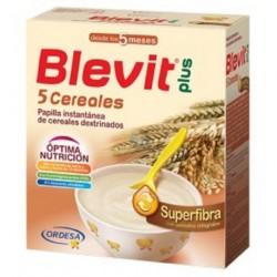 BLEVIT PLUS SUPFIBR 5 CER 600 G