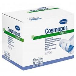 COSMOPOR STERIL APOSITO ESTERIL 10 CM X  6 CM  5