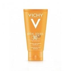 VICHY SOLEIL EMULSION TACTO SECO SPF 30 50 ML