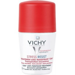 VICHY DESODORANTE STRESS RESIST 72H 50 ML
