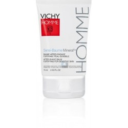 VICHY HOMME BALSAMO AFTER SHAVE CALMANTE 75 ML