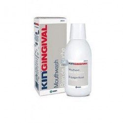 KIN GINGIVAL ENJUAGUE BUCAL 500 ML