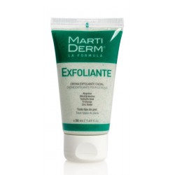 MARTIDERM CR EXFOL FACIAL 50ML