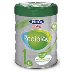 PEDIALAC 1 HERO BABY 800 G