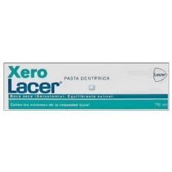 XEROLACER PASTA DENTAL 75 ML
