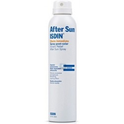 AFTERSUN ISDIN EFECTO INMEDIATO 200ML
