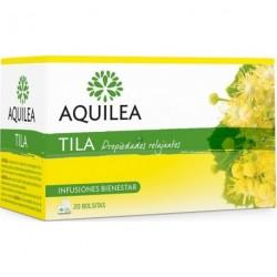 TILA AQUILEA INFUS 20 SOBRES