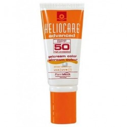 HELIOCARE GELCREM COLOR BROWN SPF50 50ML