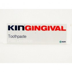 KIN GINGIVAL PASTA DENTIFRICA 75 ML