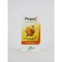 PROPOL 2 EMF SPRAY ORAL 30 G