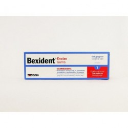 BEXIDENT ENCIAS GEL GINGIVAL 50 ML