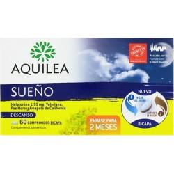 AQUILEA SUEÑO 1.95 MG 60 COMPRIMIDOS
