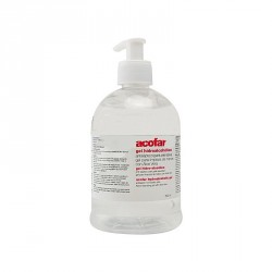 ACOFAR GEL HIDROALCOHOLICO 100 ML