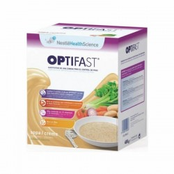 OPTIFAST VERDURAS 54 G 9 SOBR