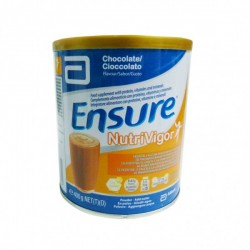 ENSURE NUTRIVIGOR 400 G LATA CHOCOLATE