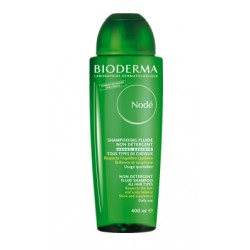BIODERMA NODE CHAMPU FLUIDO NO DETERGENTE 400 ML