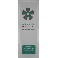 VICTORY CREMA ANTIARRUGAS EXPRESSION 30 ML