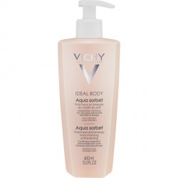 VICHY IDEAL BODY AQUA SORBET 400 ML