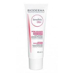 BIODERMA SENSIBIO DS+ GEL CREMA 40 ML