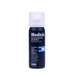 MEDICIS ESPUMA AFEITAR 50 ML