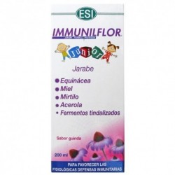 IMMUNILFLOR JARABE 200 ML