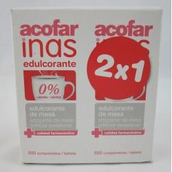 ACOFARINAS EDULCOR 500 COMP
