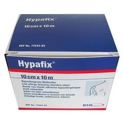 HYPAFIX APOSITO ADHESIVO 10 CM X 10 M