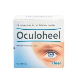 OCULOHEEL COLIRIO