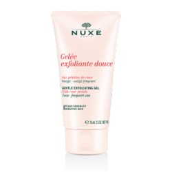 NUXE GELEE EXFOLIANT DOUCE 75ML