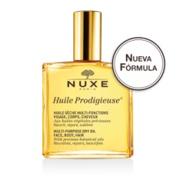 NUXE HUILE PRODIGIEUSE 100 ML