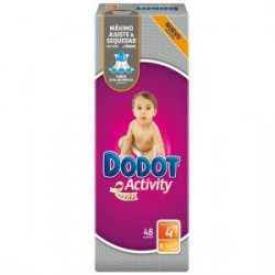 DODOT PLUS ACTIVITY T4   9-15KG
