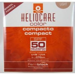 HELIOCARE COMPAC LIGHT SPF 50