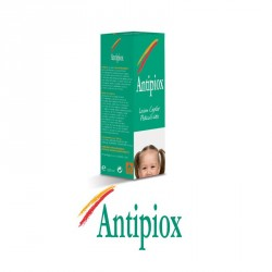 ANTIPIOX LOCION ANTIPIOJOS 150 ML