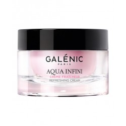 GALENIC AQUA INFINI CREMA P/NORMAL Y SECA 50 ML