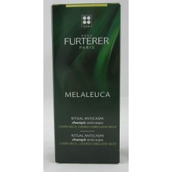 RENE FURTERER MELALEUCA CHAMPU CASPA SECA 150 ML