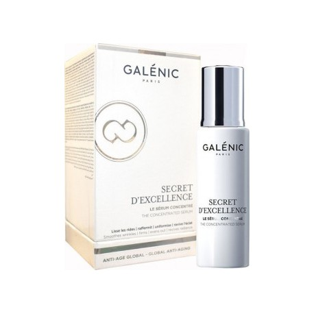 GALENIC SECRET D´EXCELENC SERUM CONCENTRADO 30ML