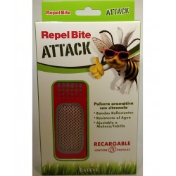 REPEL BITE ATTACK PULSERA AROMATICA CITRONELA 1