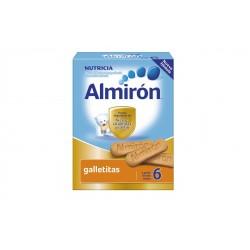 ALMIRON GALLETAS 6 CER 180 G