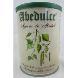 ABEDULCE AZUCAR DE ABEDUL 500 G