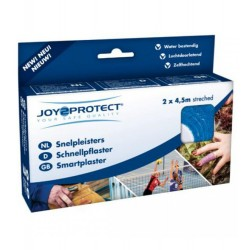 JOY2PROTECT COHESIVO 2,5X4,5 2 ROLLOS